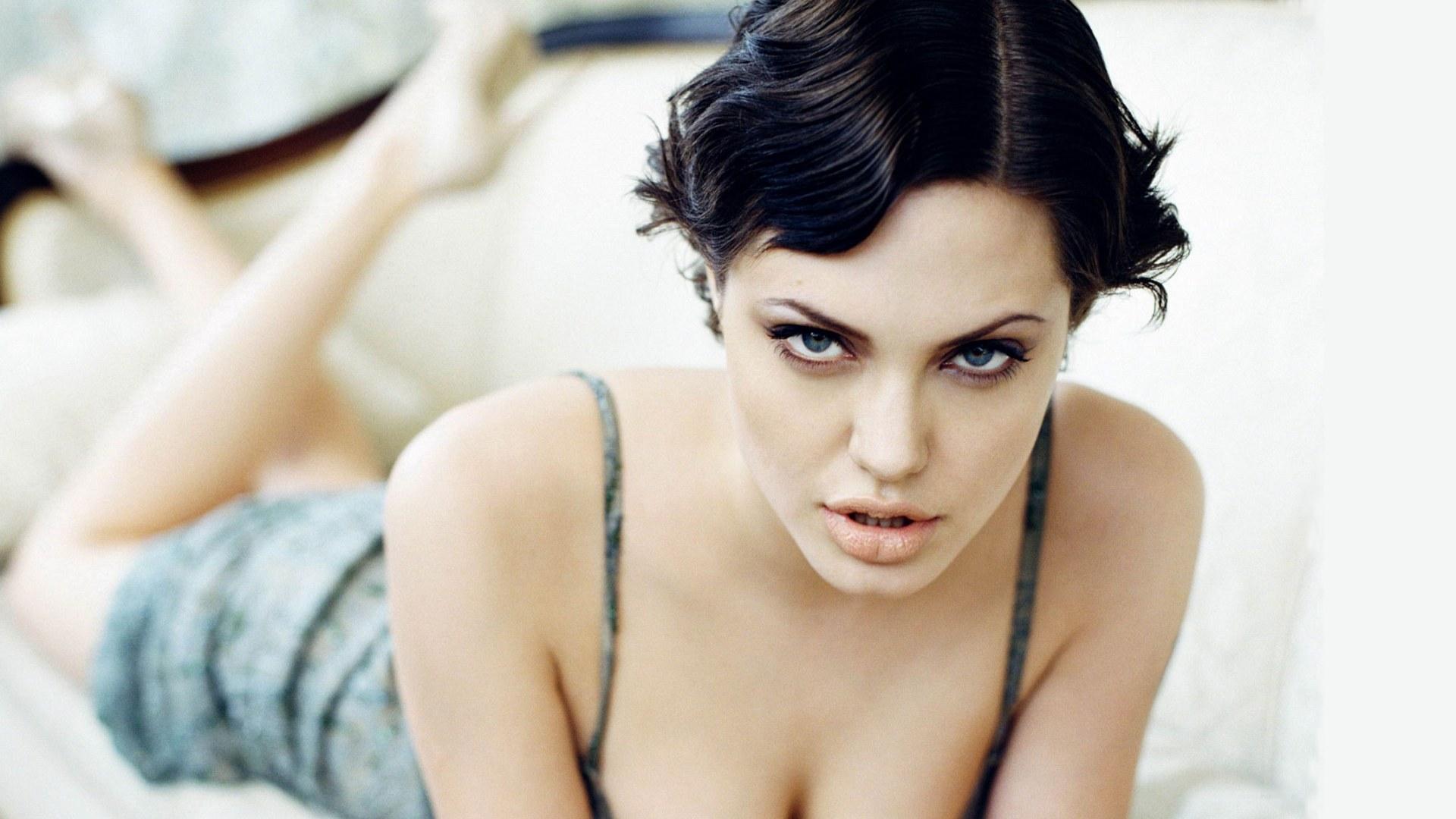 Angelina Jolie Hot Girls HD Wallpaper Angelina Jolie Hot Girls 1920x1080