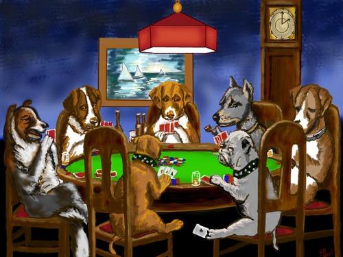 Playing Cards Wallpaper 1920x1080 Wallpapersafari