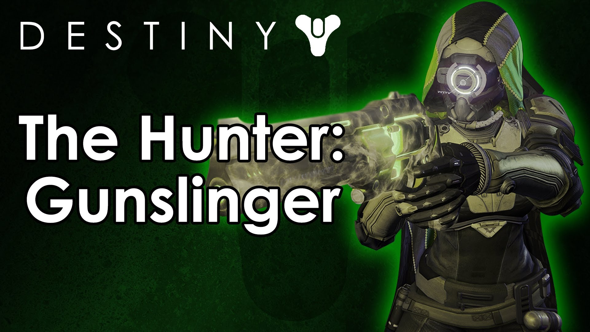 Photos destiny hunter gunslinger wallpaper page 3 1920x1080