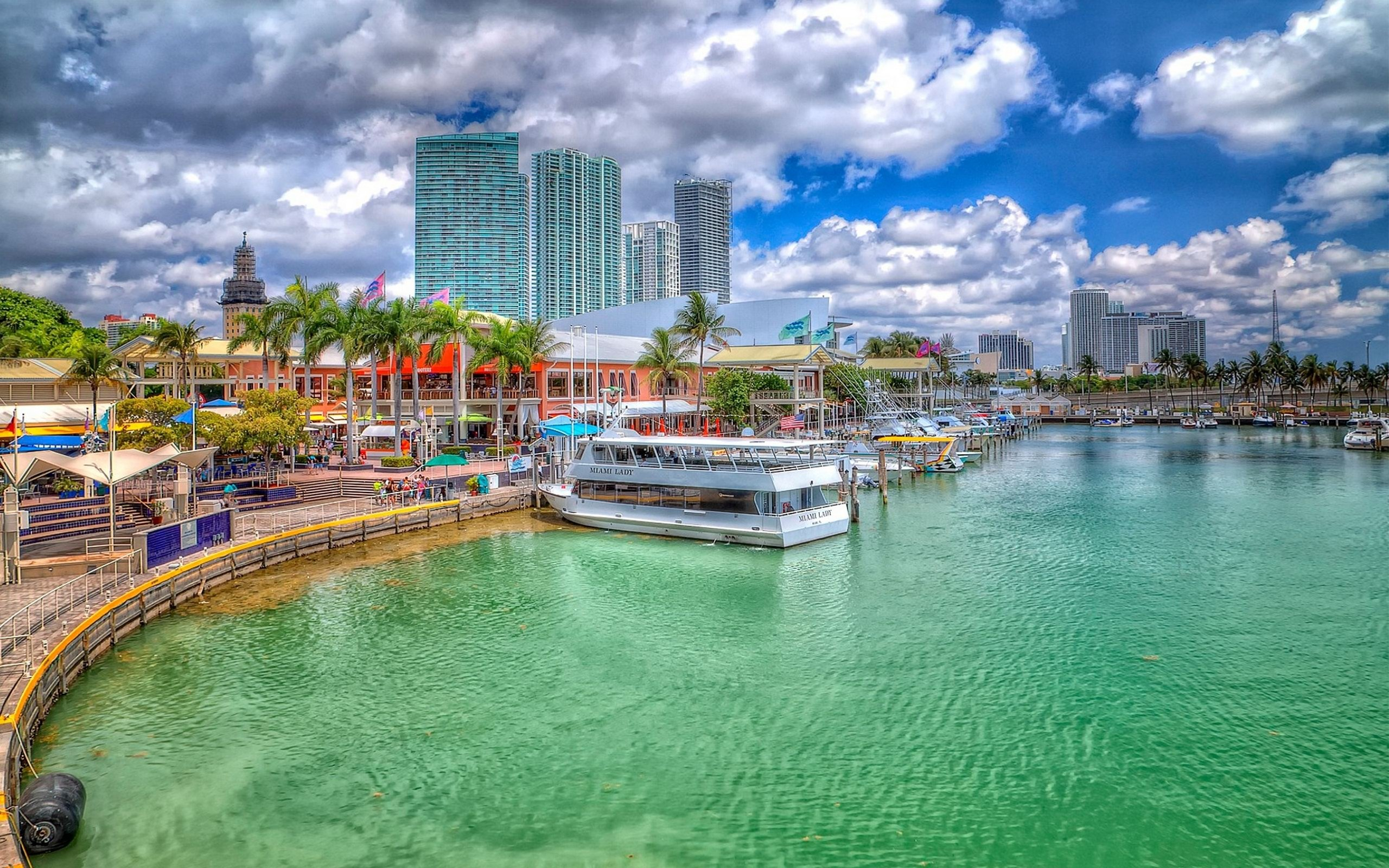 wallpaper miami fl wallpapers trendingspace 2560x1600