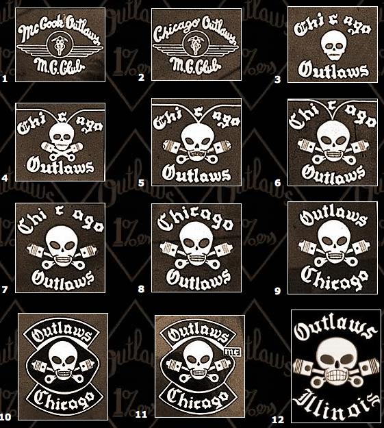 49+] Outlaws MC Wallpaper on WallpaperSafari