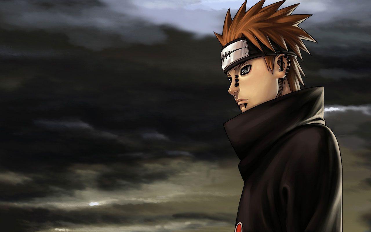 Naruto Pain Wallpapers 1280x800