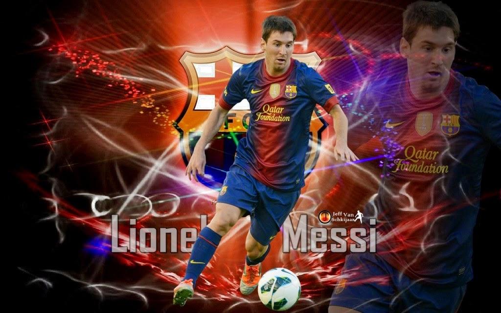 Leo Messi FC Barcelona HD Wallpapers 2014 2015 1024x640