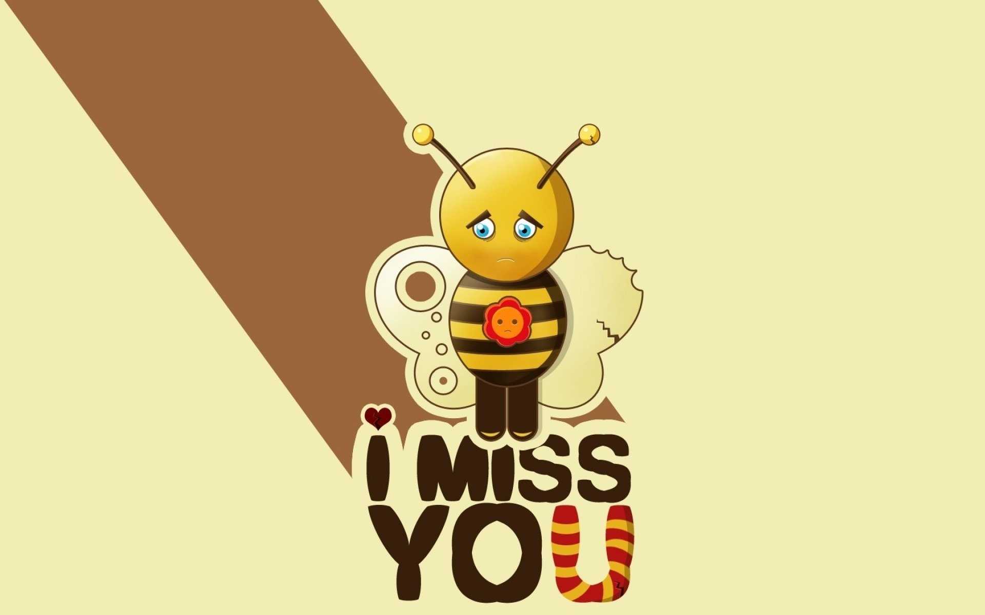 Miss You Wallpapers   9570 1920x1200