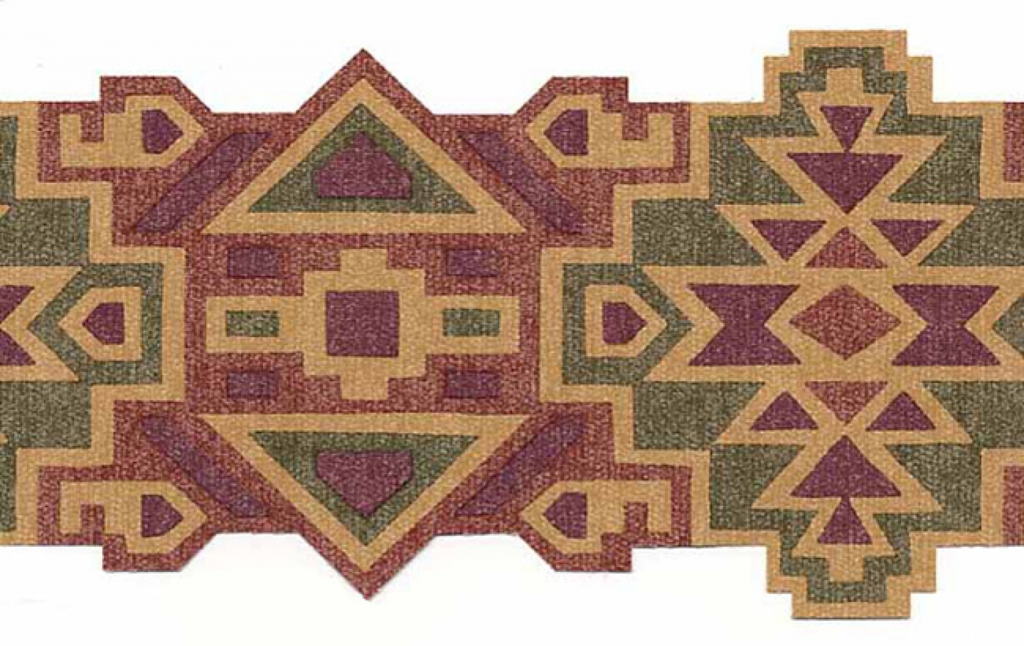 southwestern aztec wallpaper - photo #1