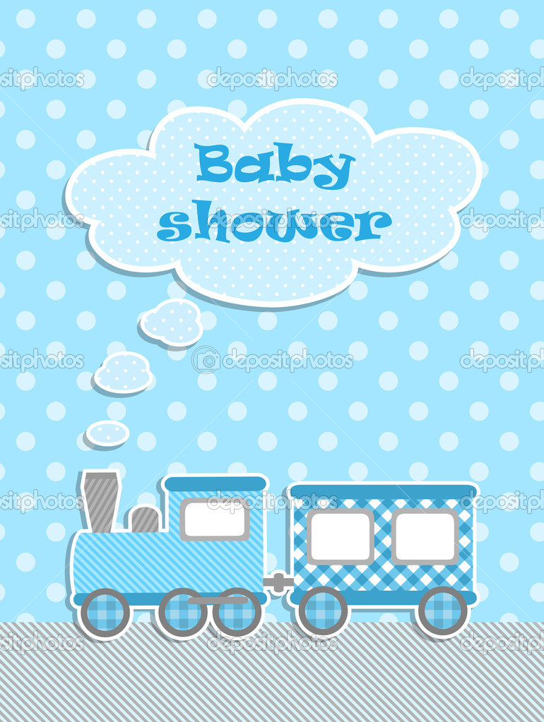 baby boy shower backgrounds baby shower for boy with scrapbook 770x1023