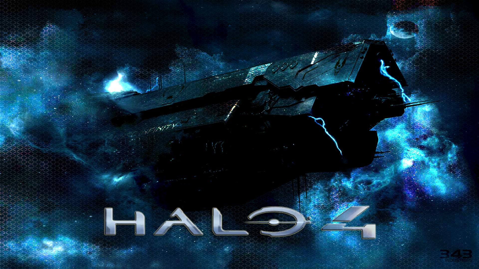 Halo 4 Wallpaper visit yuiphone 4 more Halo 4 Campaign 5 1920x1080 1920x1080