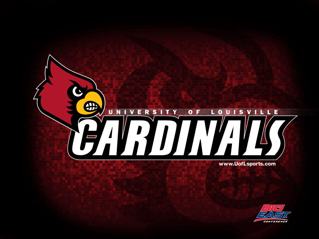 louisville cardinals wallpaper   group picture image by tag 1024x768
