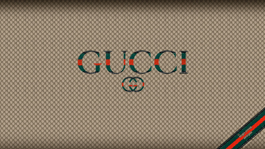 Gucci Pattern Wallpaper httpwwwpic2flycomGucciPatternWallpaper 900x506