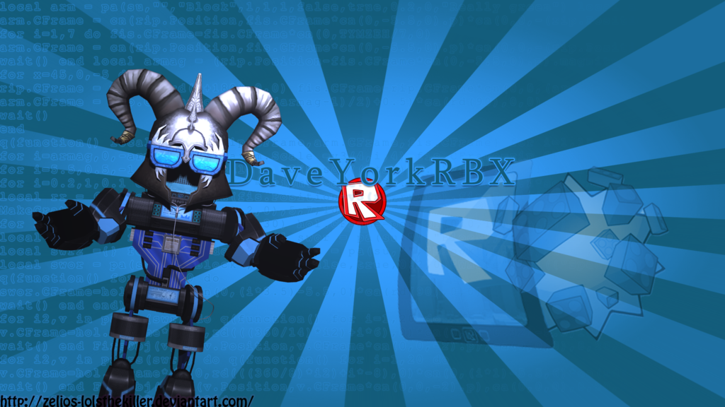 Roblox Wallpaper 2013 A wallpaper for dave york by 1024x576