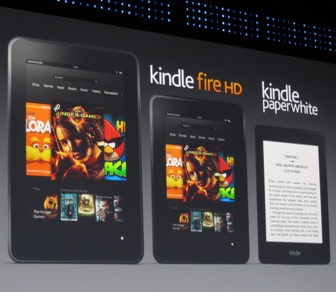 How To Change Wallpaper On Kindle Fire Hd 7 679x590