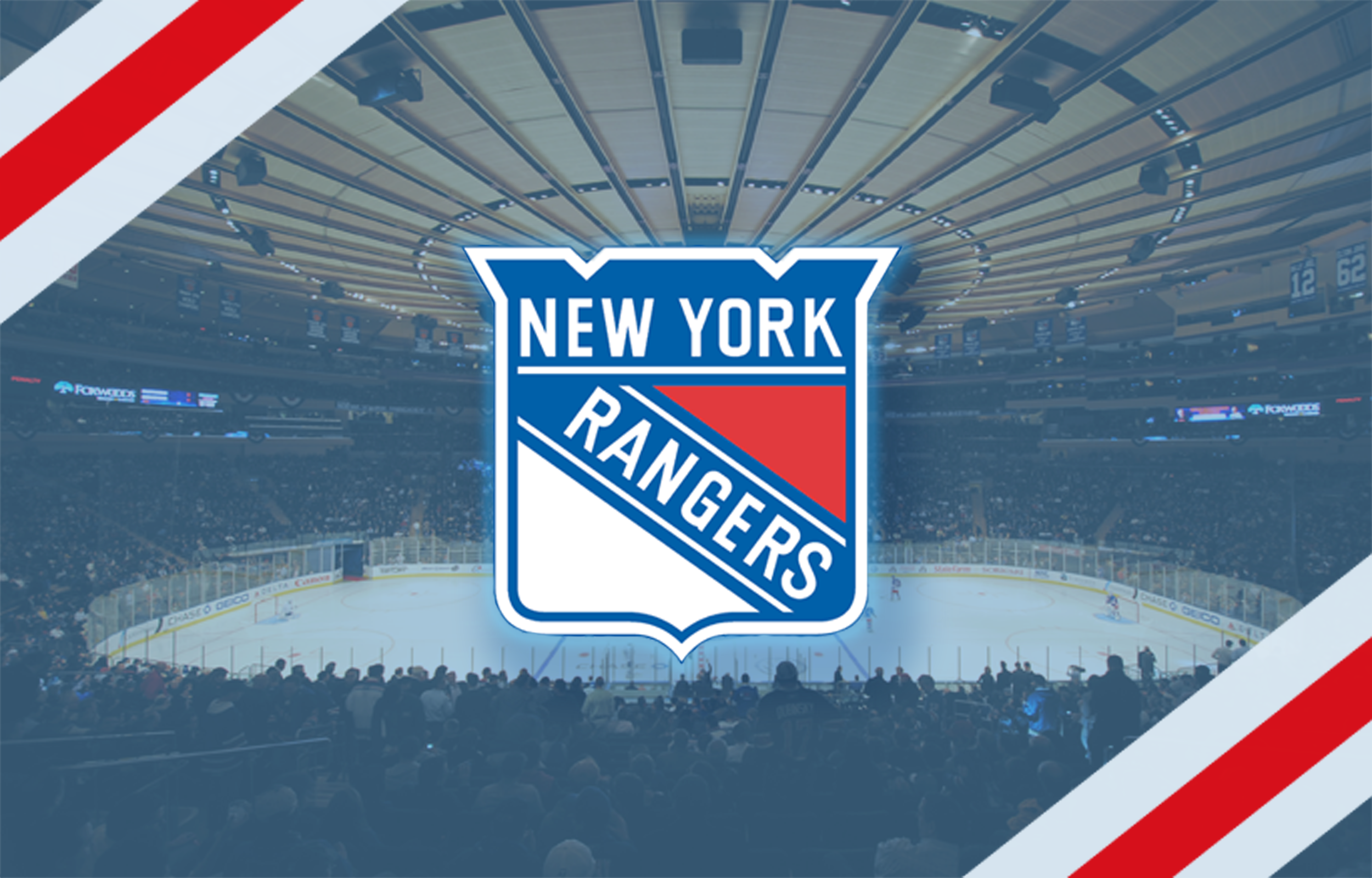 Free Download New York Rangers Hd Wallpaper Background Image