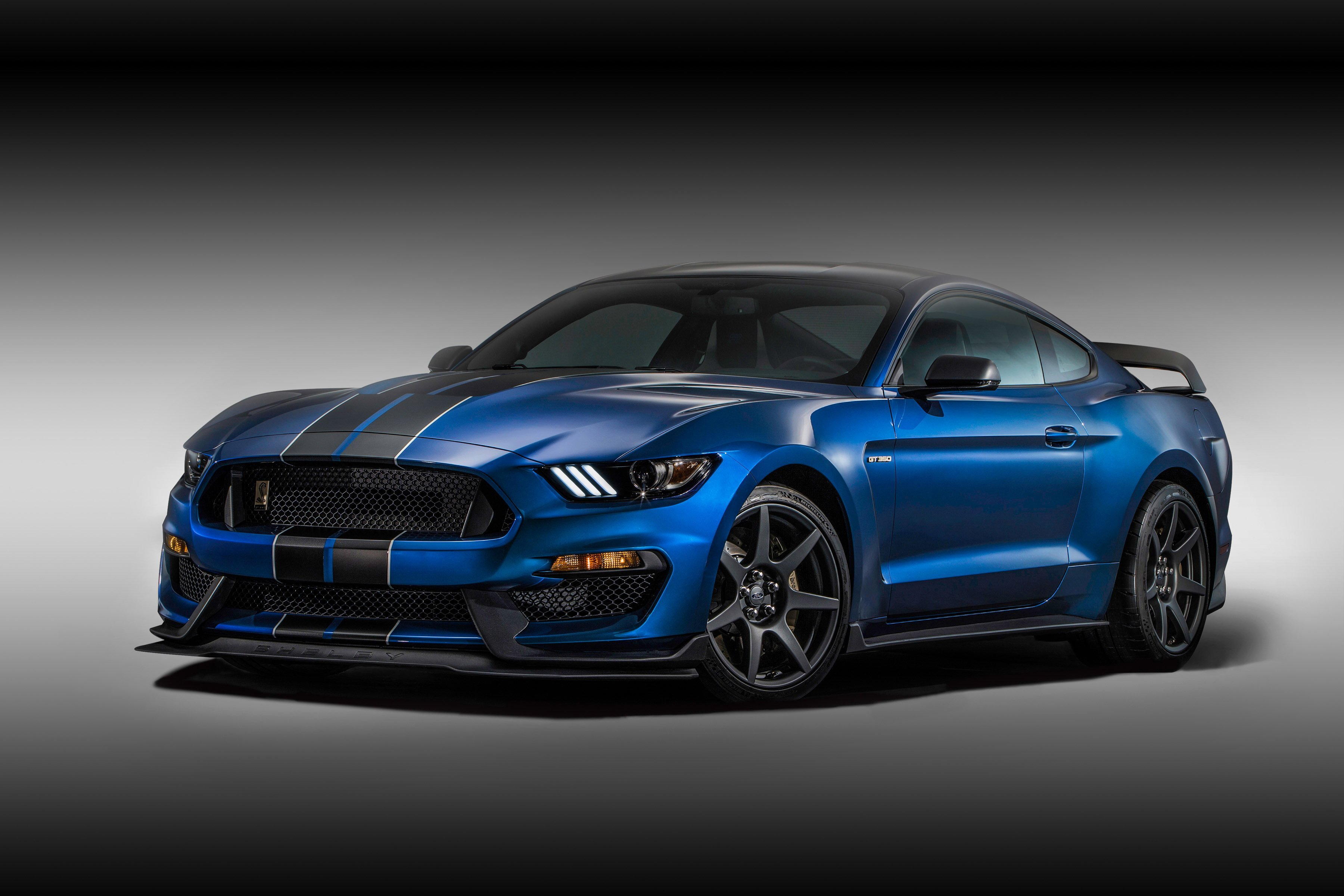 2016 Shelby GT350R Ford Mustang muscle gt350 wallpaper 3600x2400 3600x2400