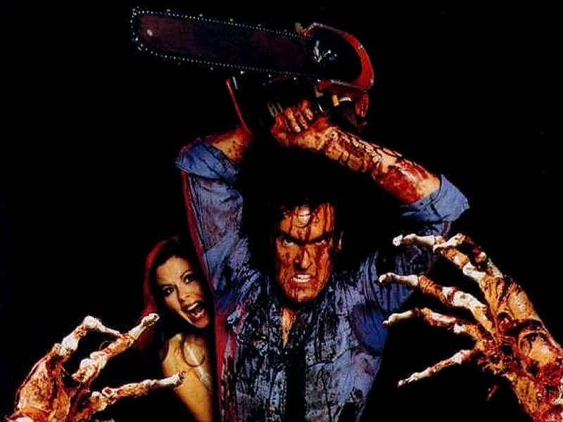 The Evil Dead Limited Edition Blu ray vs Ultimate Edition DVD 800x600