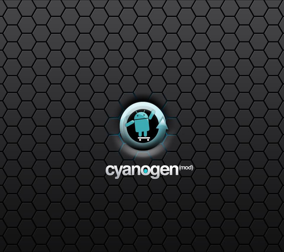 CyanogenMod Hex pattern wallpaper   Wallpapers   CyanogenMod Forum 960x854