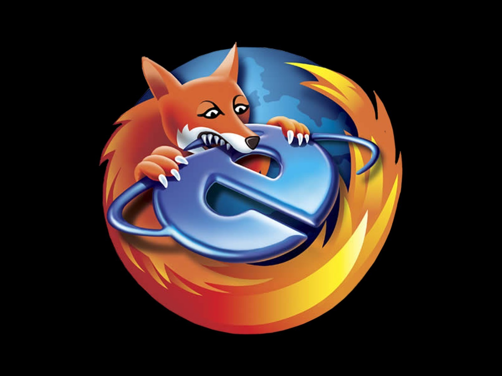 Firefox Images Icons Wallpapers and Photos on Fanpop 1600x1200