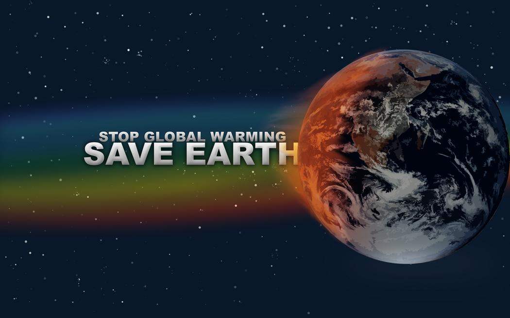Wallpapers   Save Earth by kiriapurv   Customizeorg 1050x656