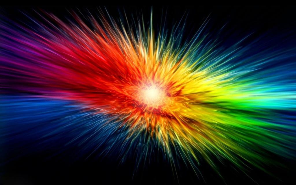 Awesome Rainbow Backgrounds Wallpapersafari