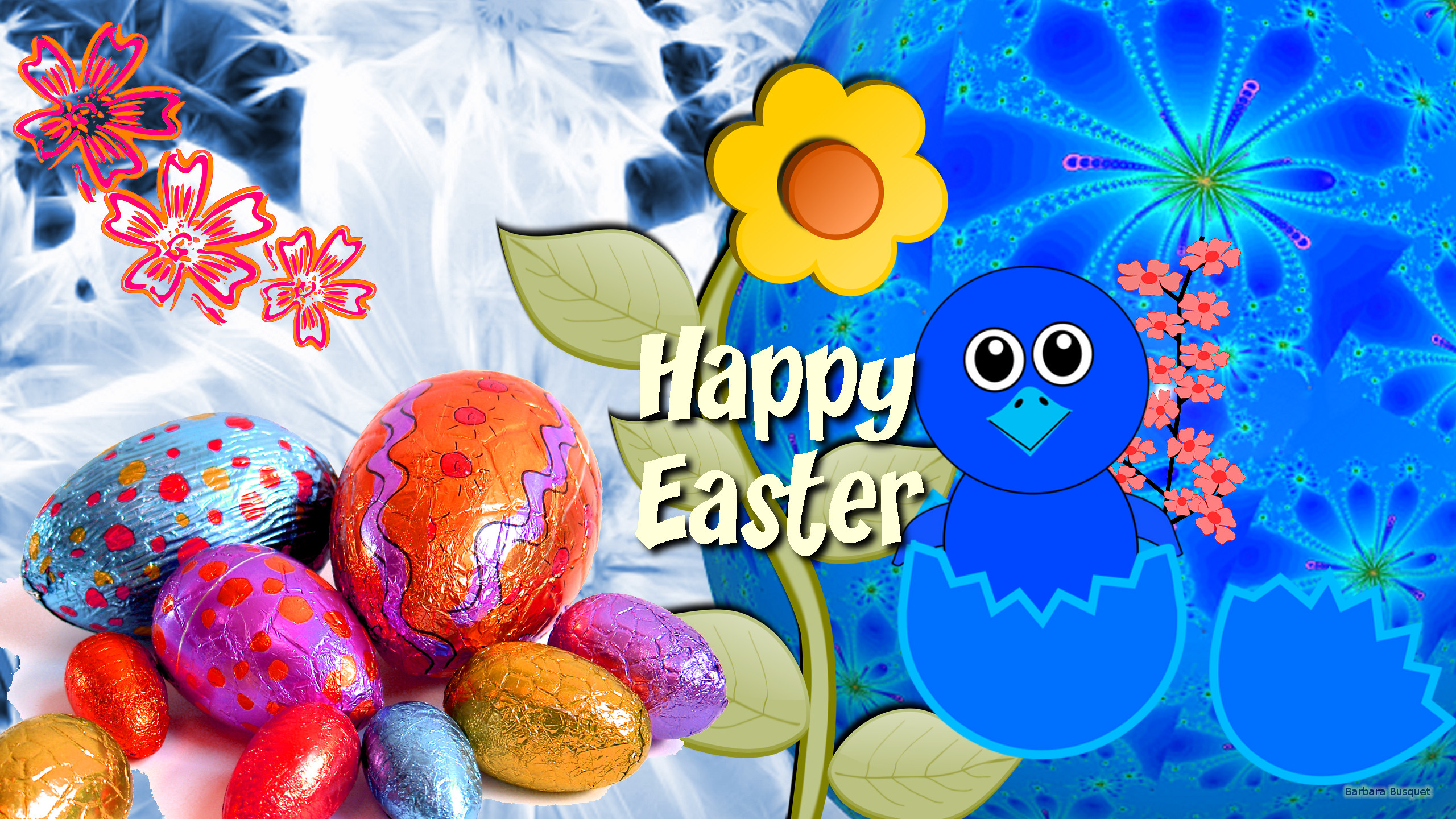 Easter Wallpapers   Barbaras HD Wallpapers 2560x1440