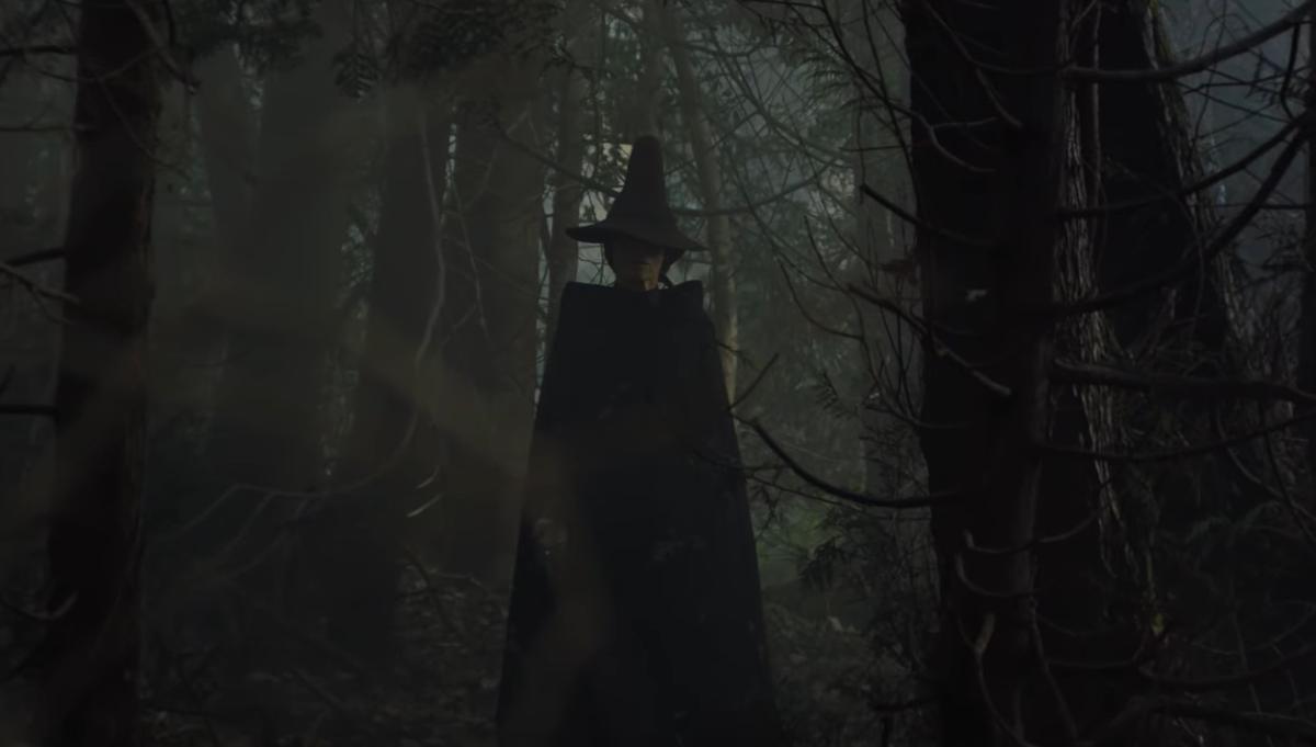 Trailer] Osgood Perkins New Horror Film Gretel Hansel Puts a 1200x681