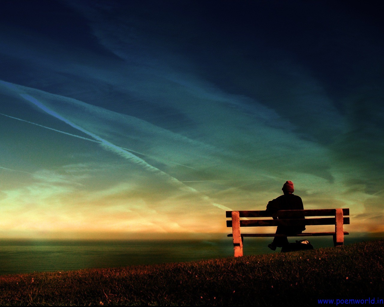 Download Sad Alone Wallpapers Most beautiful places in the world 1280x1024