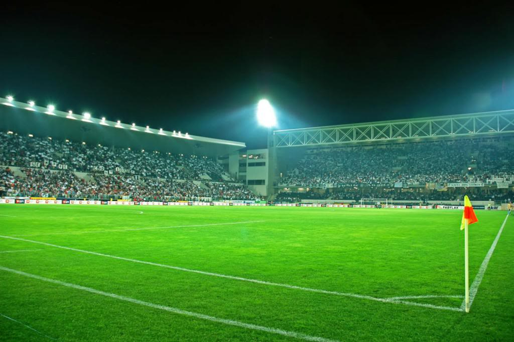 Football Stadium Football Stadium Wall Murals