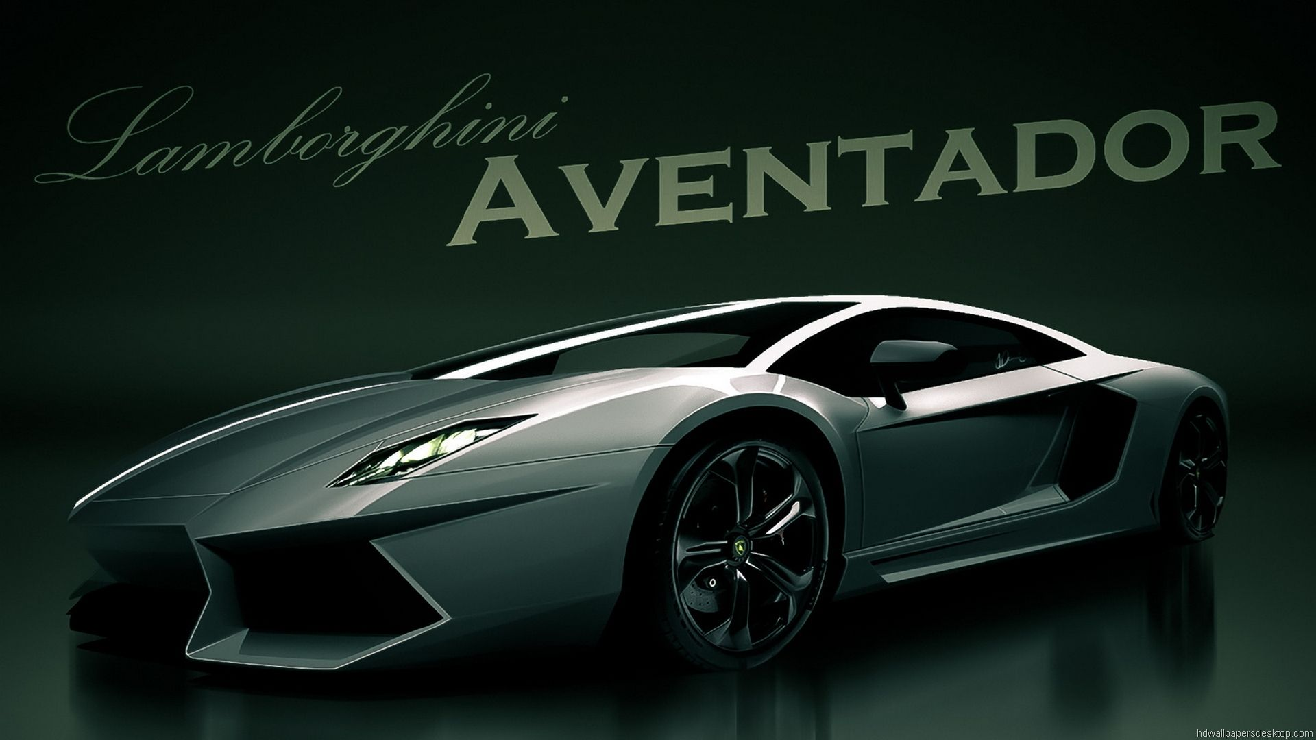 Wallpapers For Lamborghini Aventador Hd Wallpapers 1080p Black 1920x1080