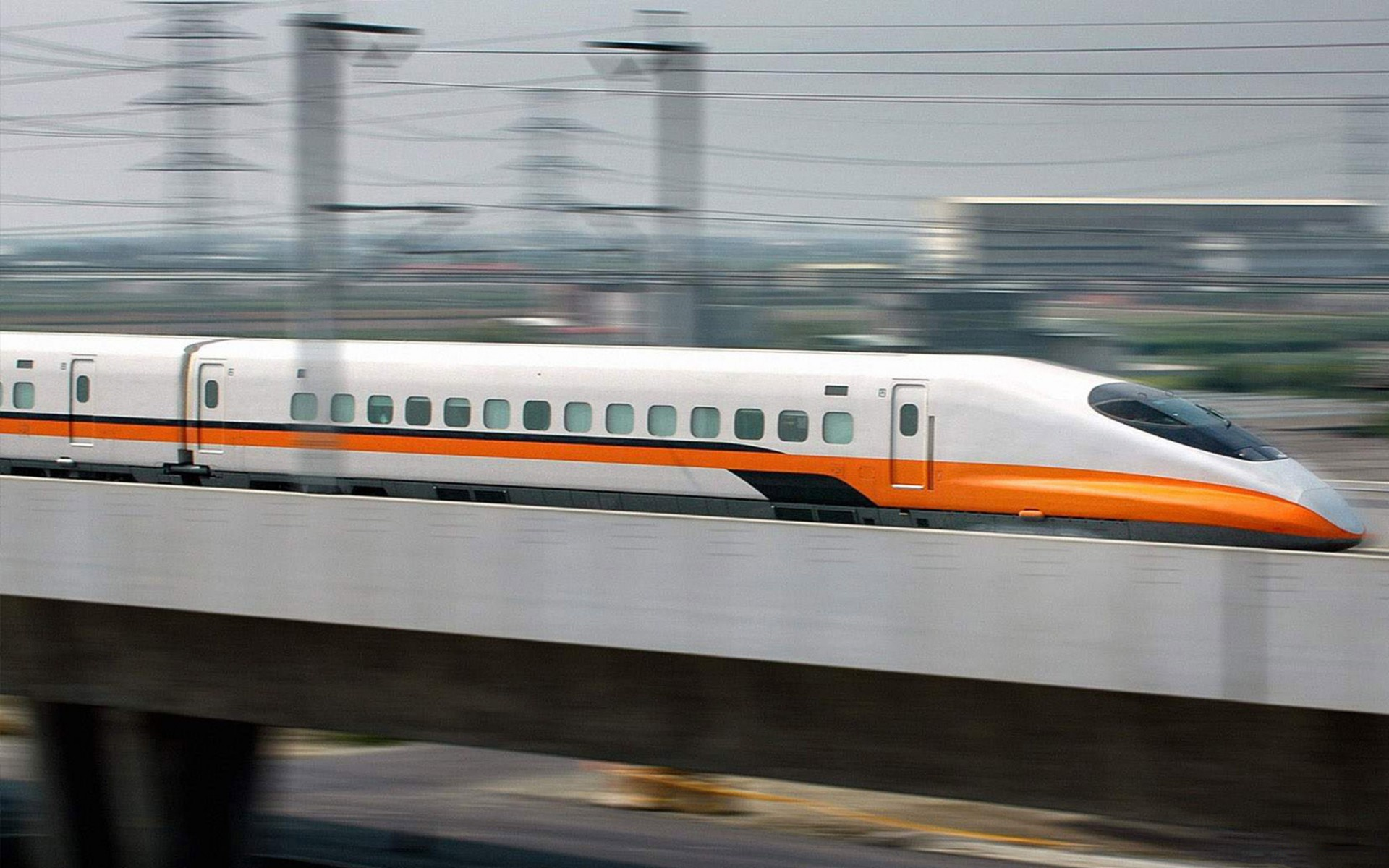 Bullet Train wallpaper Best HD Wallpapers 1920x1200