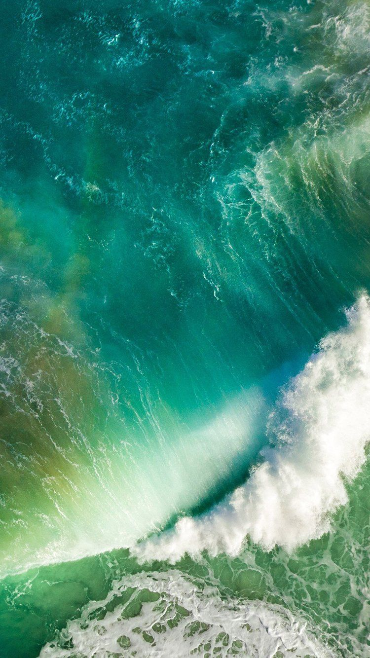 iOS 10 wallpaper for iPhone iPhone wallpapers in 2019 Iphone 750x1334
