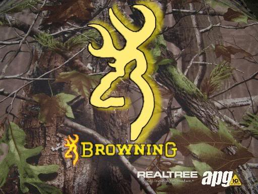 Browning Buck Wallpaper 512x384