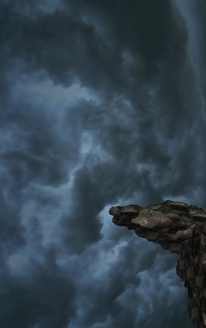 Cliff Background by mysticmorningdeviantartcom 708x1127