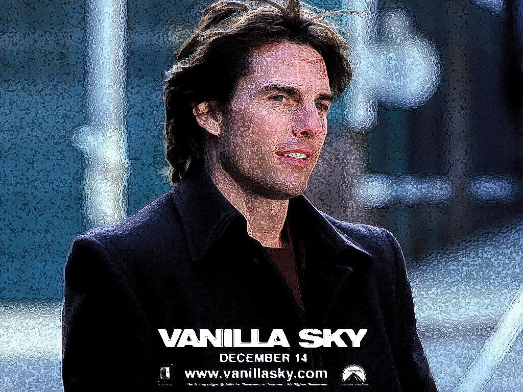 Tom Cruise Vanilla Sky Movie   Tom Cruise Vanilla Sky Quotes 1024x768