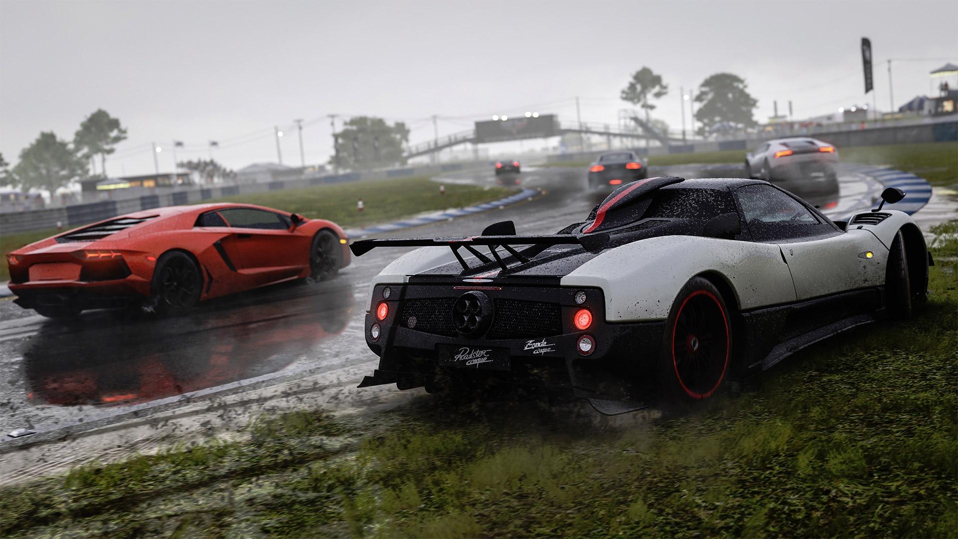 Slideshow Forza Motorsport 6 HD wallpapers IGN India 1920x1080