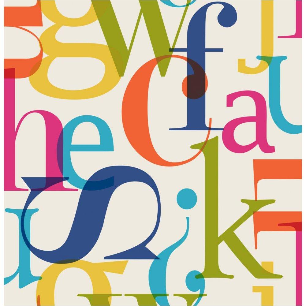 A Alphabet Wallpaper Alphabet Letters Wallp...