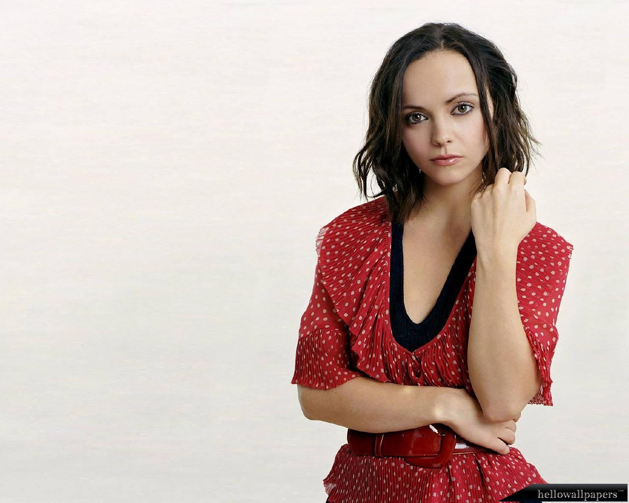 Wallpaper Stock Christina Ricci wallpapers download 1280x1024