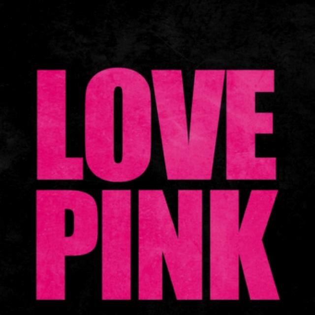 Download 49+ Love Pink Wallpapers on WallpaperSafari
