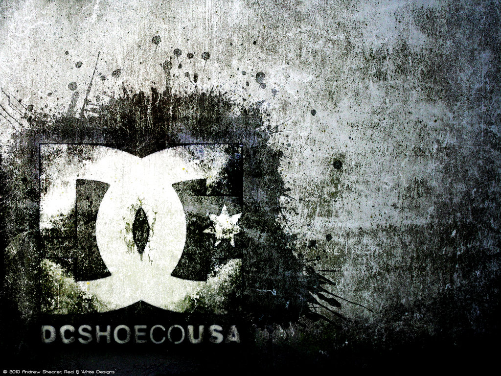 DC Shoes Wallpaper by RedAndWhiteDesigns 1024x768