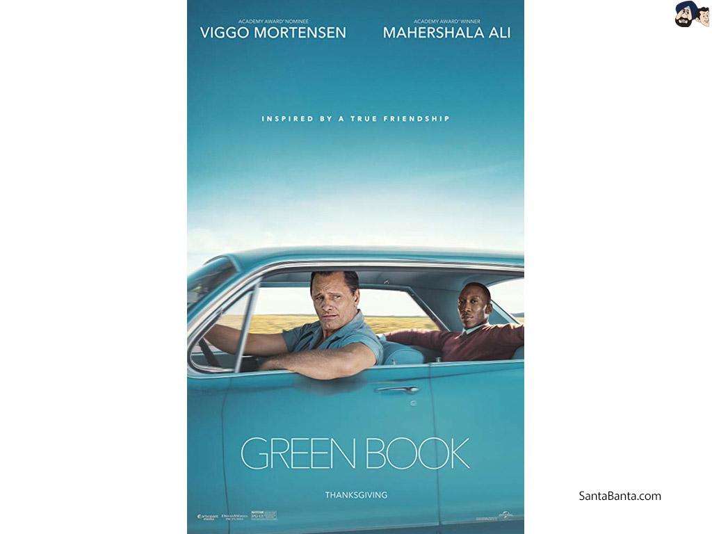 23 Green Book Movie Wallpapers On Wallpapersafari