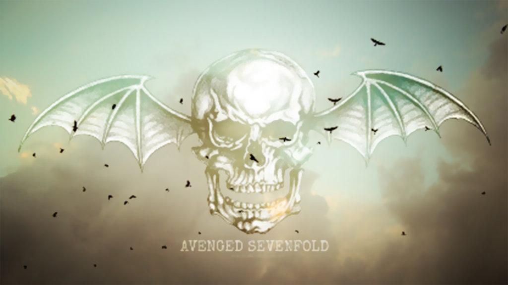 Wallpaper Avenged Sevenfold Wallpaper 1024x576
