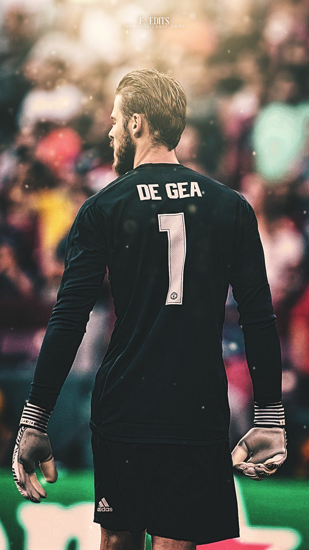 If anybody wants a wallpaper of the best goalkeeper in the world 1080x1920