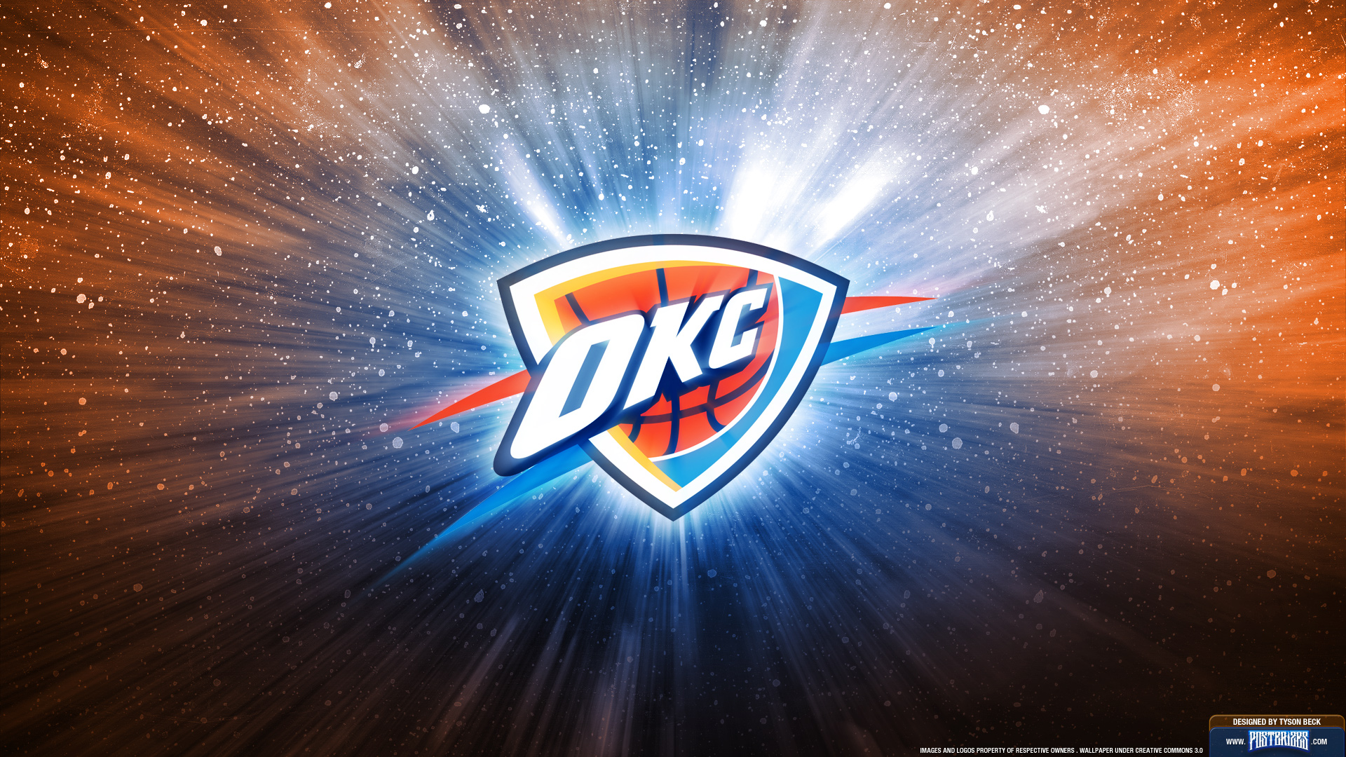 Description Oklahoma City Thunder HD Wallpaper is a hi res Wallpaper 1920x1080