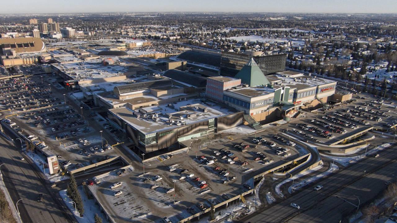 alleged Al Shabab video that targets West Edmonton Mall Toronto Star 1280x720