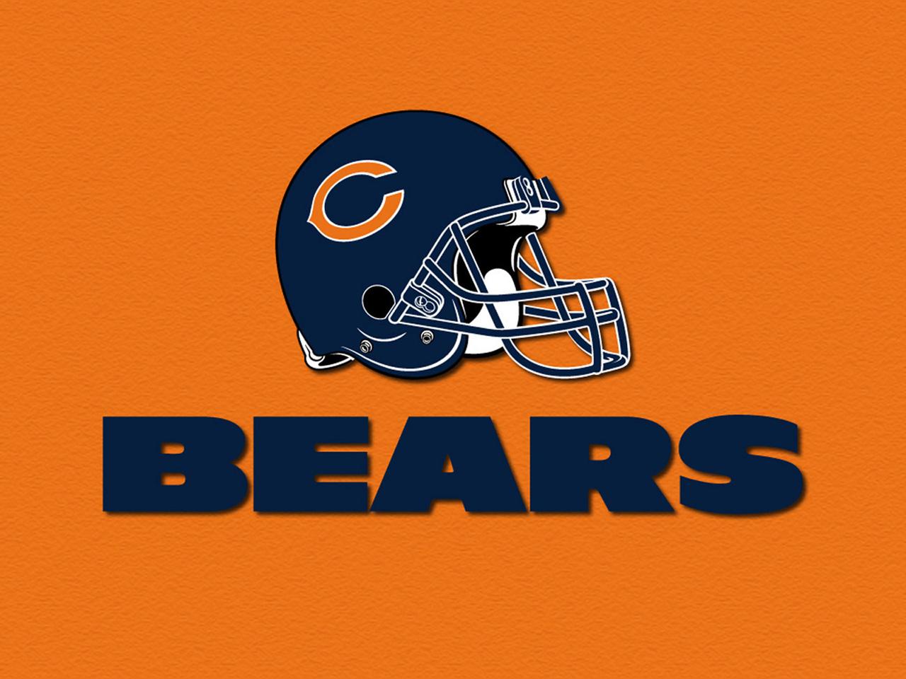 Chicago Bears Schedule 2010 computer desktop wallpapers 1280x960