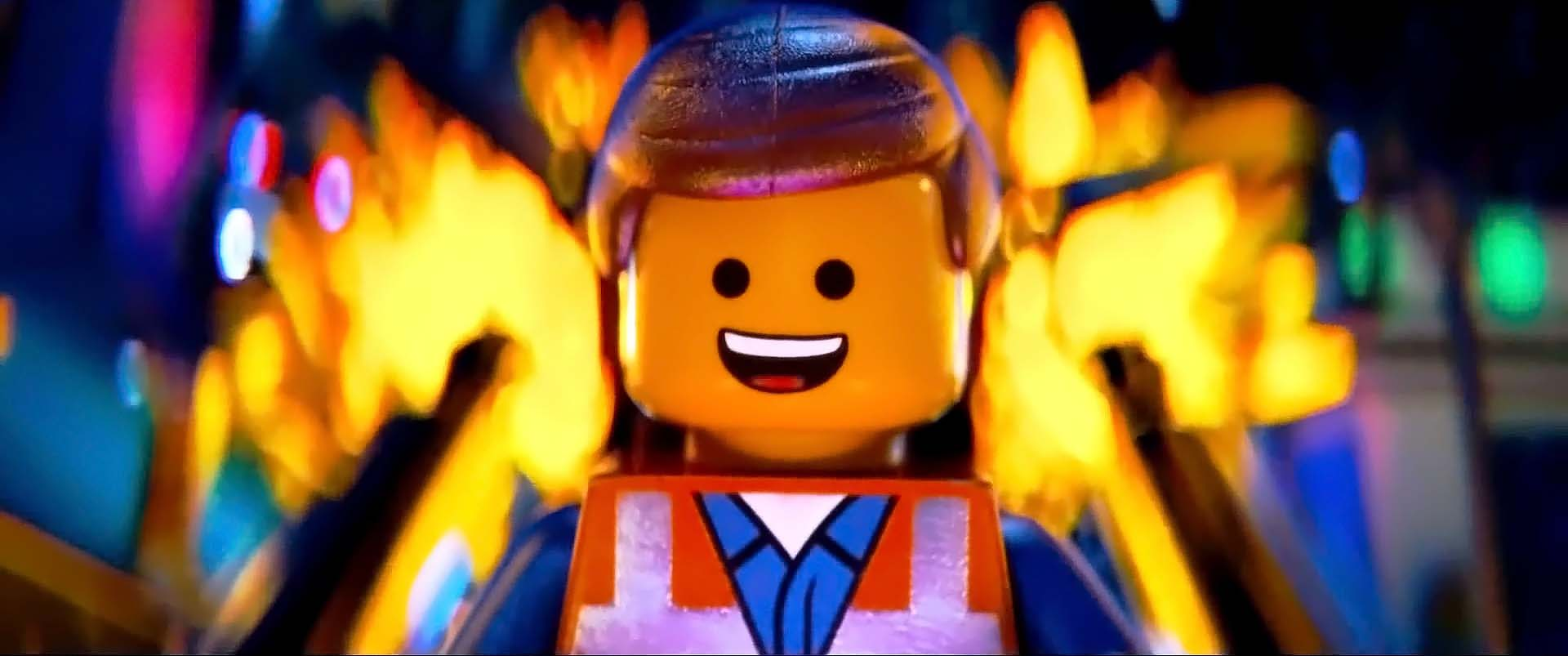The Lego Movie Wallpaper All Hd Wallpapers Gallerry