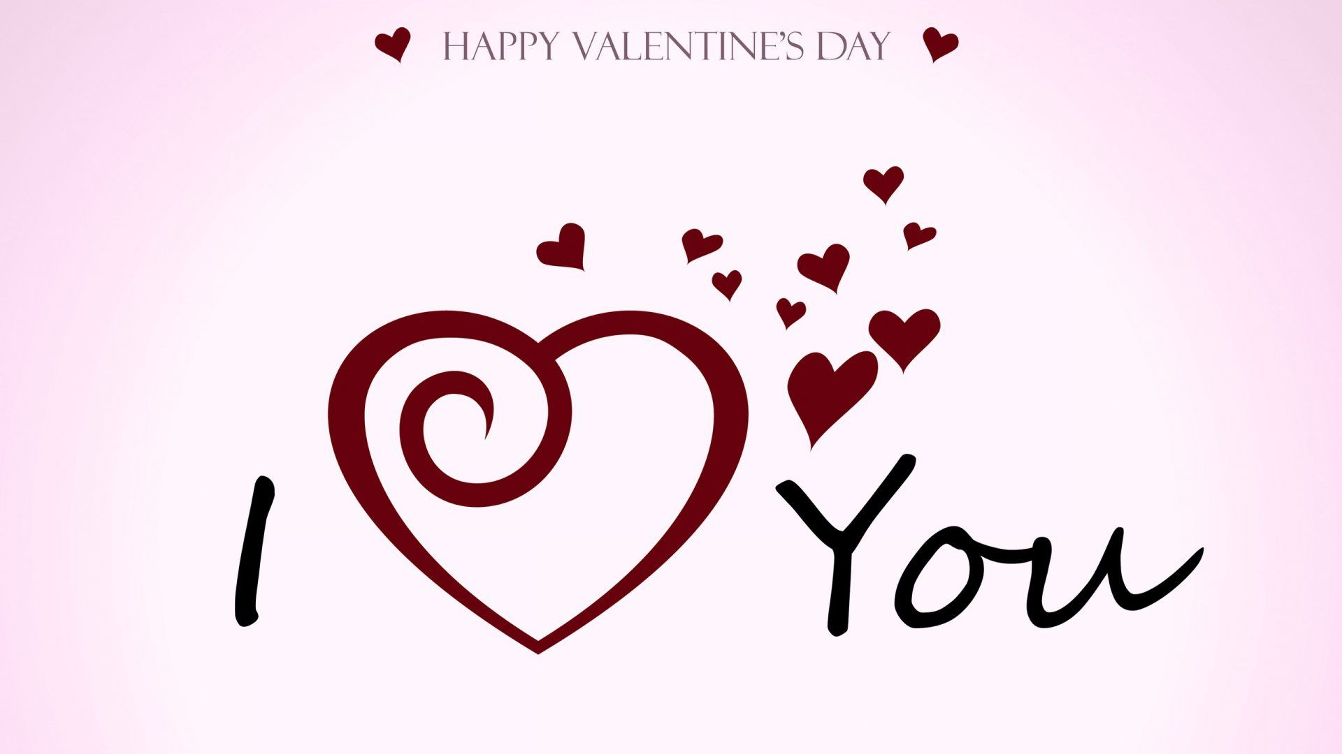 Pin by Julia Akter on Valentines Week Happy valentines day 1920x1080