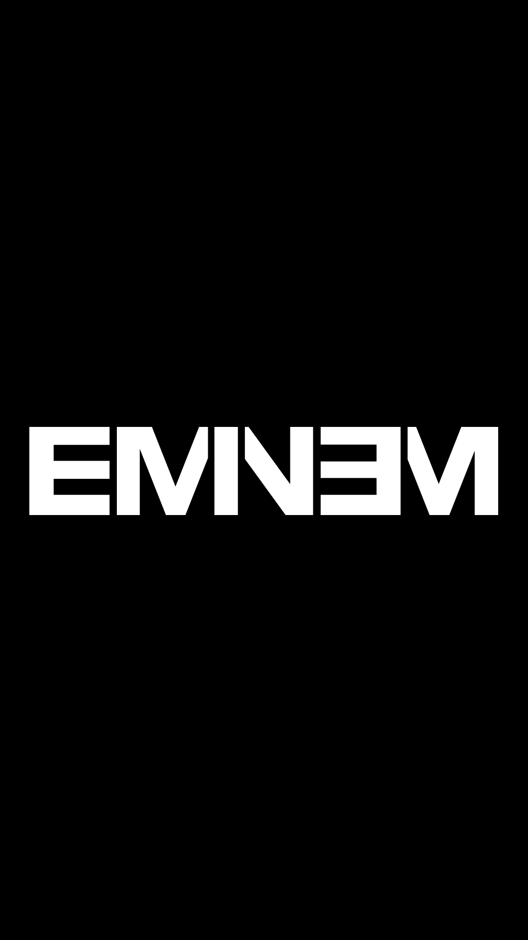 20 Eminem Logo Wallpapers On Wallpapersafari