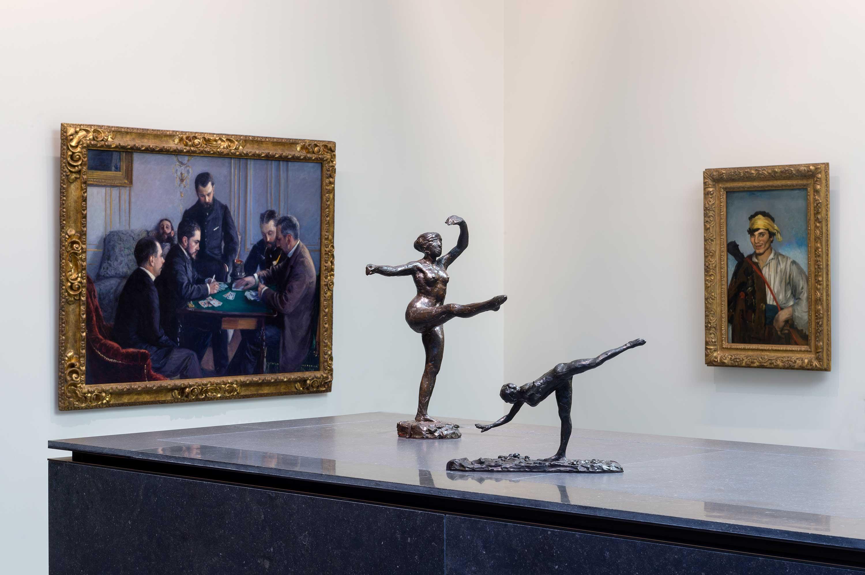 Jean Nouvel Roland Halbe Marc Domage Louvre Abu Dhabi Divisare 3000x1997