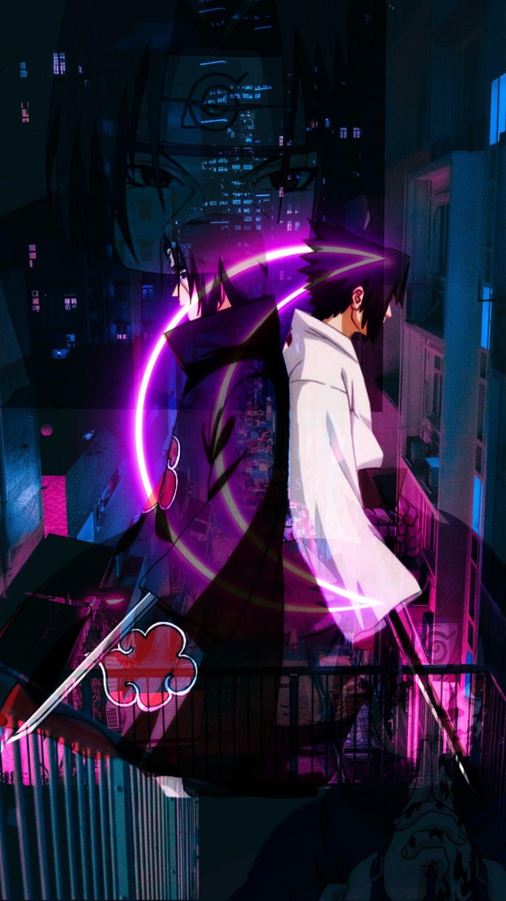 foto de Free download itachi sasuke naruto narutoshippuden wallpaper ...