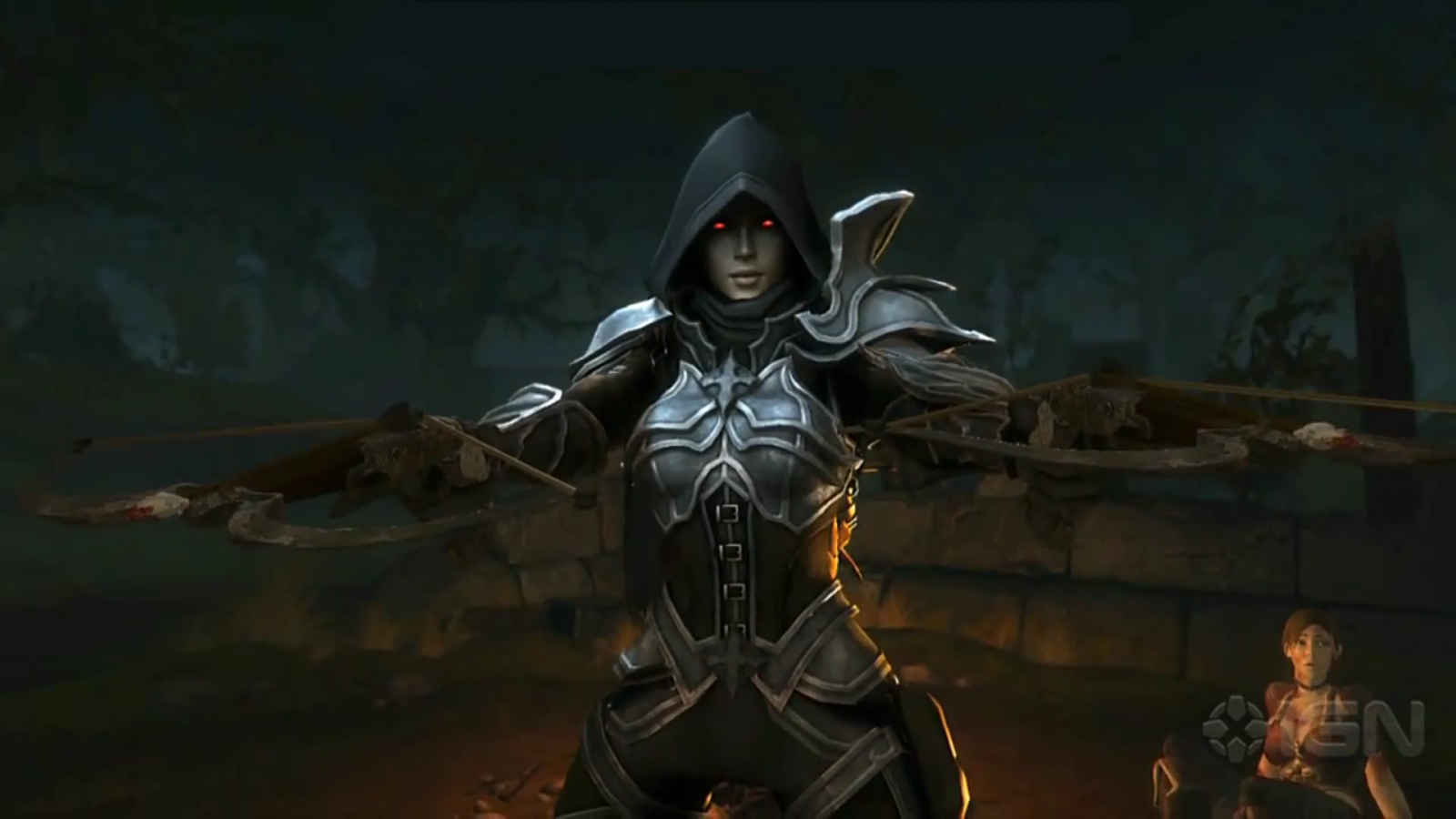 49 Wow Demon Hunter Wallpaper On Wallpapersafari