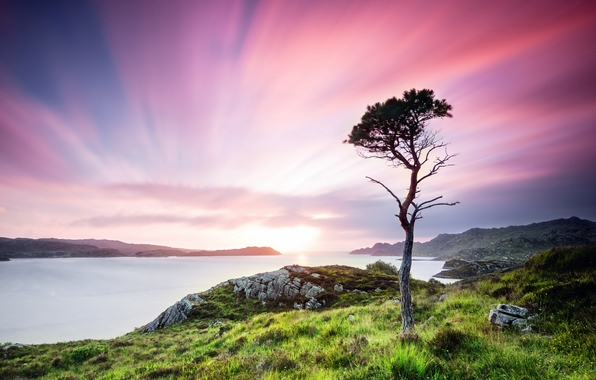 Cell Phone Wallpaper Screensavers Landscapes Android Wallpapers 596x380